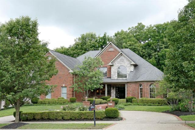 2221 Terranova Court, Lexington, KY 40513 (MLS #1715521) :: Nick Ratliff Realty Team