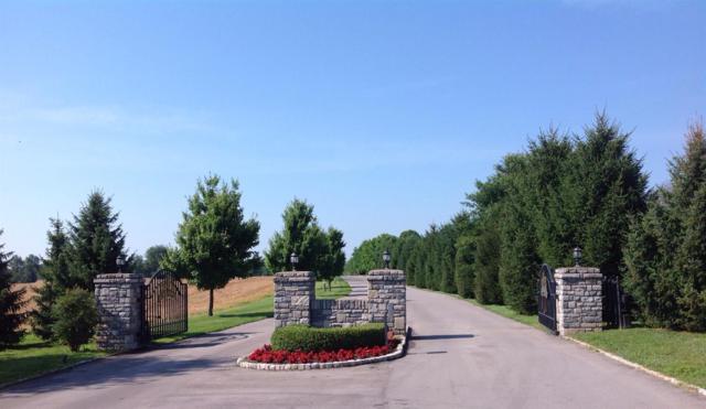 6140 Hiddenaway Lane, Versailles, KY 40383 (MLS #1715691) :: Nick Ratliff Realty Team