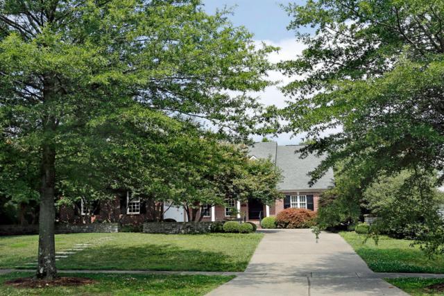 525 Clinton Road, Lexington, KY 40502 (MLS #1715734) :: Nick Ratliff Realty Team