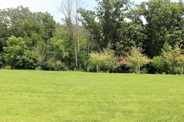 232 Lakeland Lot 19 Drive, Harrodsburg, KY 40330 (MLS #1715783) :: Nick Ratliff Realty Team