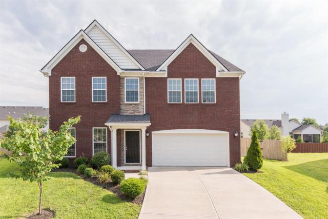 4101 Starrush Place, Lexington, KY 40509 (MLS #1716041) :: Nick Ratliff Realty Team