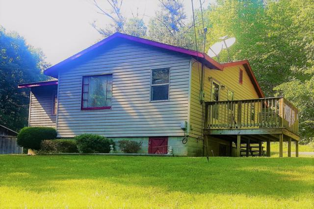 542 Feather Creek Road, Williamsburg, KY 40769 (MLS #1716119) :: Nick Ratliff Realty Team