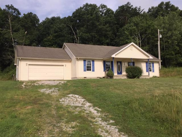 144 Fay Street, Jeffersonville, KY 40337 (MLS #1716166) :: Nick Ratliff Realty Team