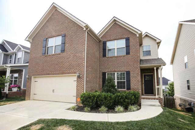 2369 Patchen Wilkes Drive, Lexington, KY 40509 (MLS #1716900) :: Nick Ratliff Realty Team