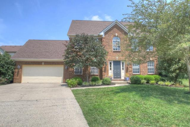 4320 Gum Tree Lane, Lexington, KY 40513 (MLS #1717135) :: Nick Ratliff Realty Team