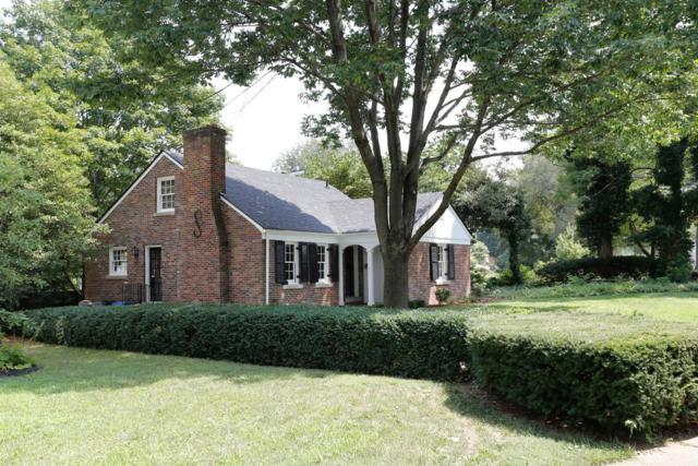 373 Cochran Road, Lexington, KY 40502 (MLS #1717234) :: Nick Ratliff Realty Team