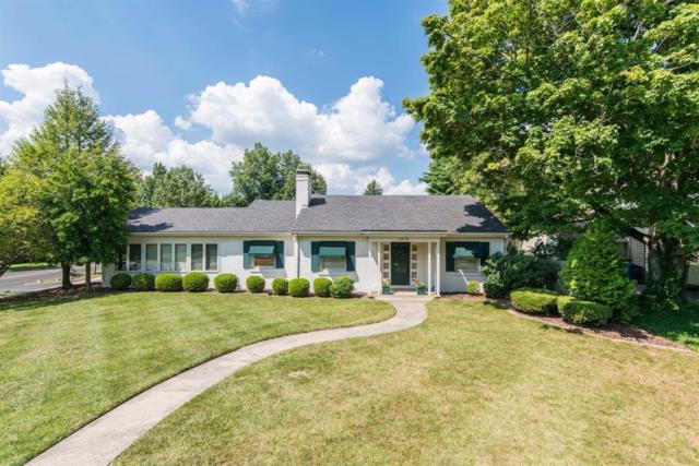 1409 Lakewood Drive, Lexington, KY 40502 (MLS #1717597) :: Nick Ratliff Realty Team
