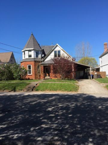 307 College Street, Winchester, KY 40391 (MLS #1718259) :: Nick Ratliff Realty Team