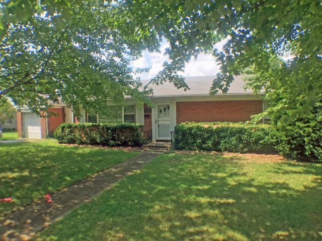 2103 Sunset Drive, Paris, KY 40361 (MLS #1718759) :: Nick Ratliff Realty Team