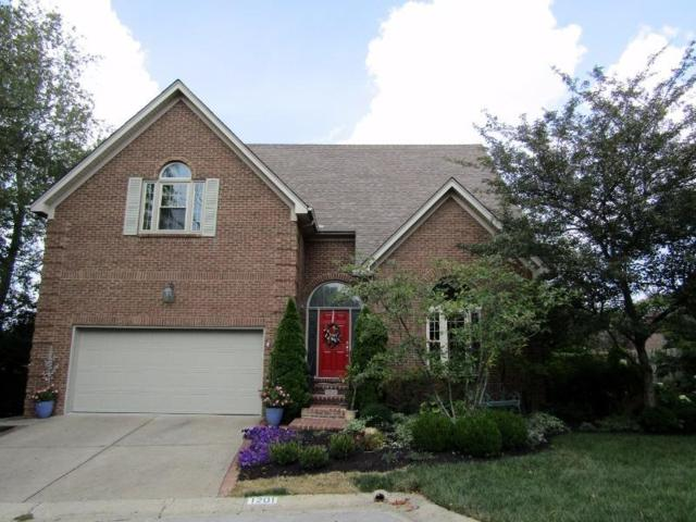 1201 Glen Crest, Lexington, KY 40502 (MLS #1718799) :: Nick Ratliff Realty Team