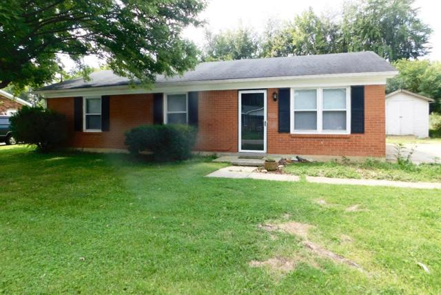 630 Cottonwood Drive, Richmond, KY 40475 (MLS #1719234) :: Nick Ratliff Realty Team