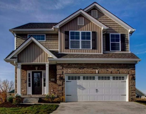 616 Estrella Drive, Lexington, KY 40511 (MLS #1719455) :: Nick Ratliff Realty Team