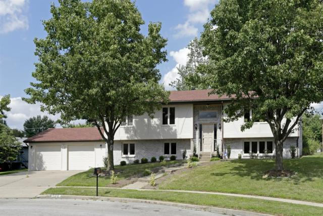 3400 Sanmaur Court, Lexington, KY 40502 (MLS #1719463) :: Nick Ratliff Realty Team
