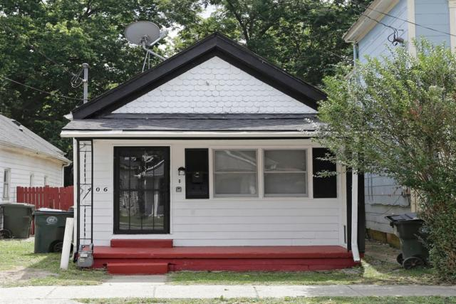 406 Chestnut Street, Lexington, KY 40508 (MLS #1719482) :: Nick Ratliff Realty Team
