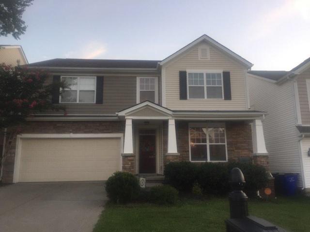 4356 Walnut Creek Drive, Lexington, KY 40509 (MLS #1719520) :: Nick Ratliff Realty Team