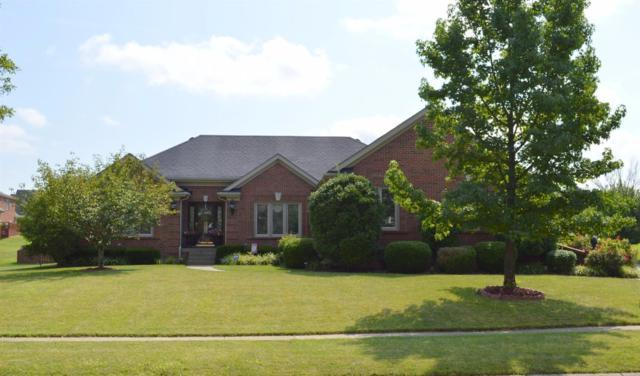 7903 Hall Farm Drive, Louisville, KY 40291 (MLS #1719731) :: Nick Ratliff Realty Team