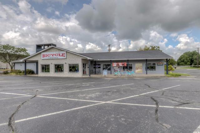721 Red Mile Road, Lexington, KY 40504 (MLS #1719985) :: Nick Ratliff Realty Team