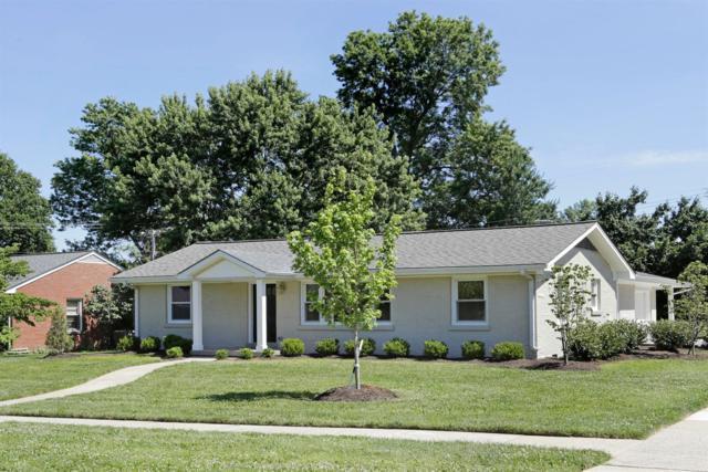 745 Berry Lane, Lexington, KY 40502 (MLS #1720072) :: Nick Ratliff Realty Team