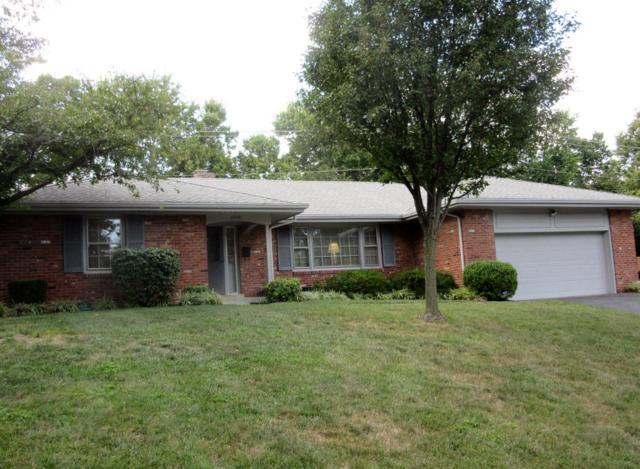 3409 Flintridge Circle, Lexington, KY 40517 (MLS #1720118) :: Nick Ratliff Realty Team