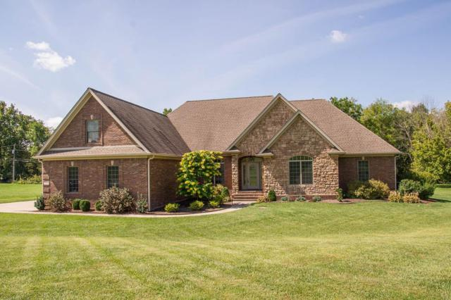 1110 Creekside Drive, Lawrenceburg, KY 40342 (MLS #1720482) :: Nick Ratliff Realty Team