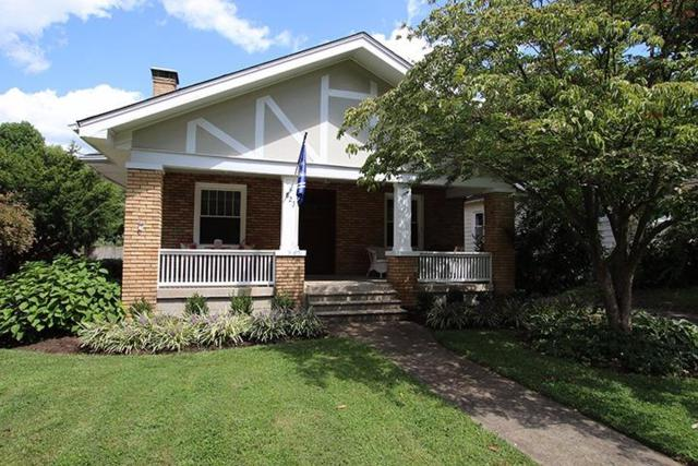823 Melrose Avenue, Lexington, KY 40502 (MLS #1720505) :: Nick Ratliff Realty Team