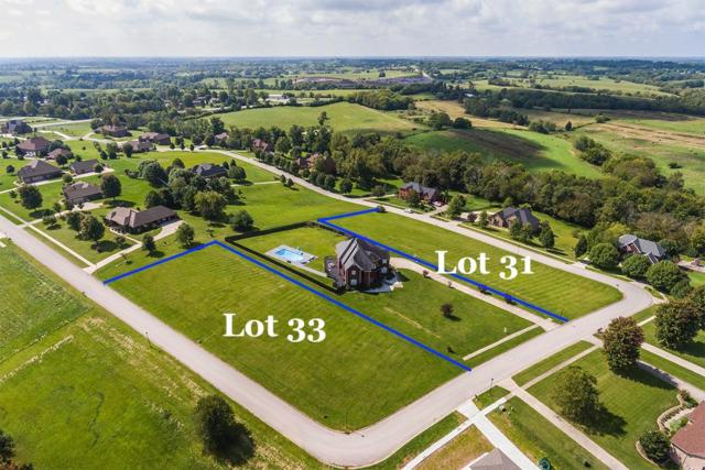 3025 Iroquois Trail, Richmond, KY 40475 (MLS #1720507) :: Nick Ratliff Realty Team
