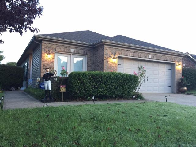 401 Lucille Drive, Lexington, KY 40511 (MLS #1720664) :: Nick Ratliff Realty Team