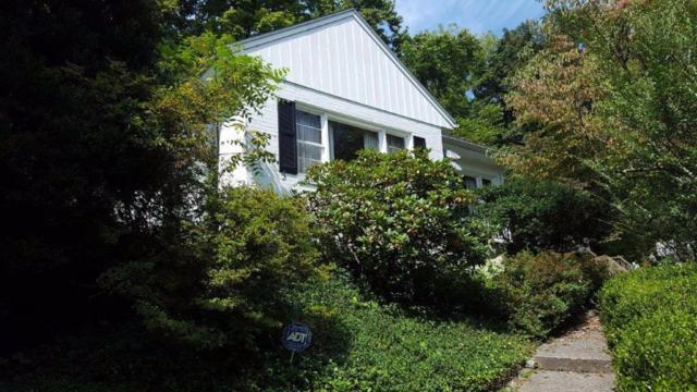 838 Shelby Street, Frankfort, KY 40601 (MLS #1720708) :: Nick Ratliff Realty Team