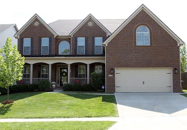 3506 Tranquility Point, Lexington, KY 40509 (MLS #1720742) :: Nick Ratliff Realty Team