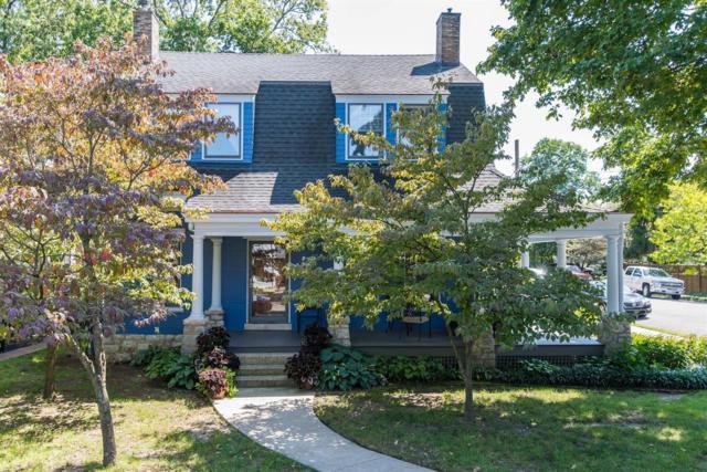 136 Forest Avenue, Lexington, KY 40508 (MLS #1720778) :: Nick Ratliff Realty Team