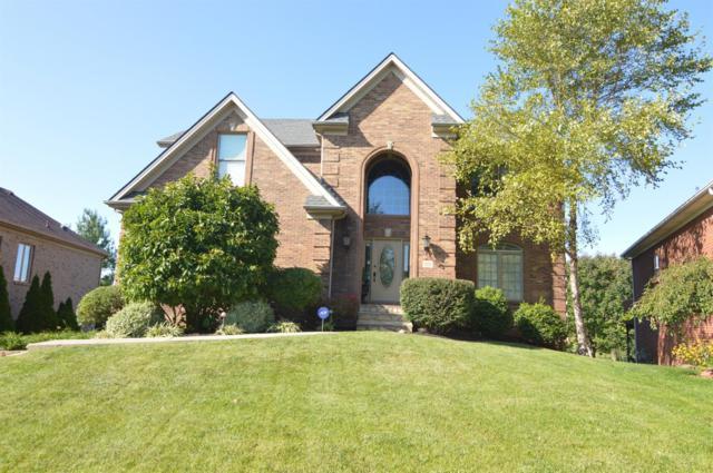 2609 Red Leaf Drive, Lexington, KY 40509 (MLS #1720804) :: Nick Ratliff Realty Team