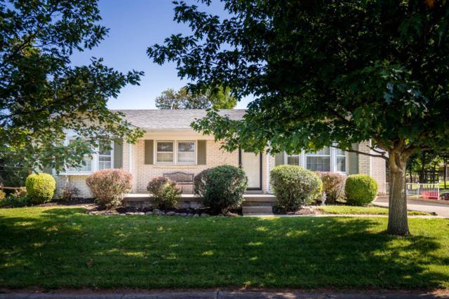 467 Plymouth Drive, Lexington, KY 40503 (MLS #1720819) :: Nick Ratliff Realty Team