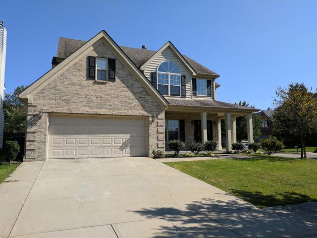 200 Richardson Place, Lexington, KY 40509 (MLS #1720938) :: Nick Ratliff Realty Team