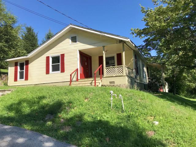 302 John Street, Corbin, KY 40701 (MLS #1720948) :: Nick Ratliff Realty Team