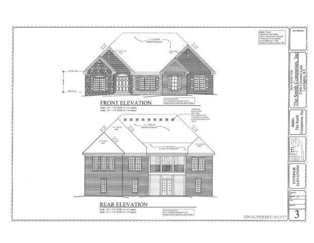 2339 Coroneo Lane, Lexington, KY 40509 (MLS #1721034) :: Nick Ratliff Realty Team