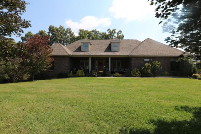 67 Canyon Drive, London, KY 40741 (MLS #1721089) :: Nick Ratliff Realty Team