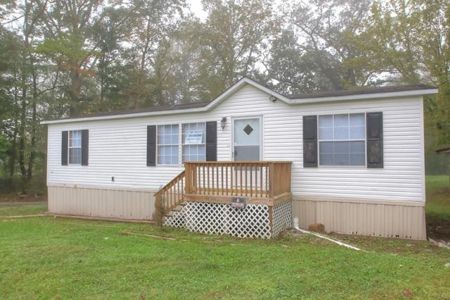 1020 S 31st Street, Middlesboro, KY 40965 (MLS #1721344) :: Nick Ratliff Realty Team