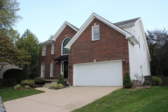 521 Huntersknoll, Lexington, KY 40509 (MLS #1721383) :: Nick Ratliff Realty Team