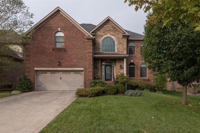 2445 Coroneo Lane, Lexington, KY 40509 (MLS #1721417) :: Nick Ratliff Realty Team
