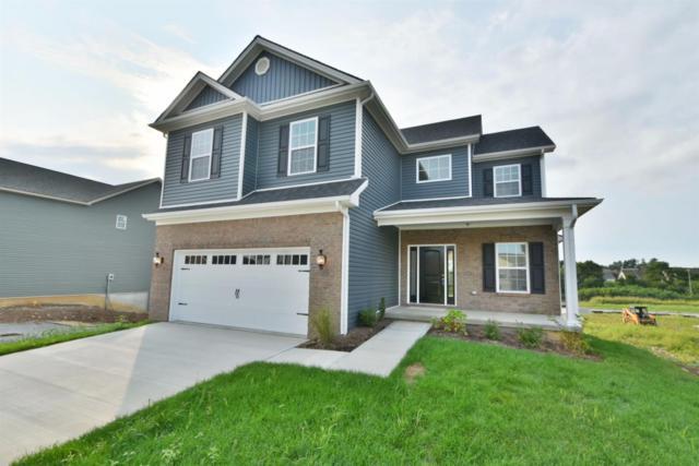 601 Estrella Drive, Lexington, KY 40511 (MLS #1721437) :: Nick Ratliff Realty Team
