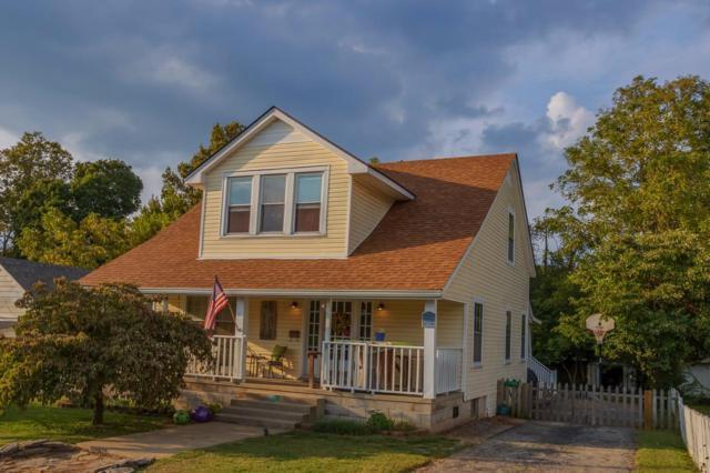 511 Old Lemons Mill Road A, Georgetown, KY 40324 (MLS #1721450) :: Nick Ratliff Realty Team
