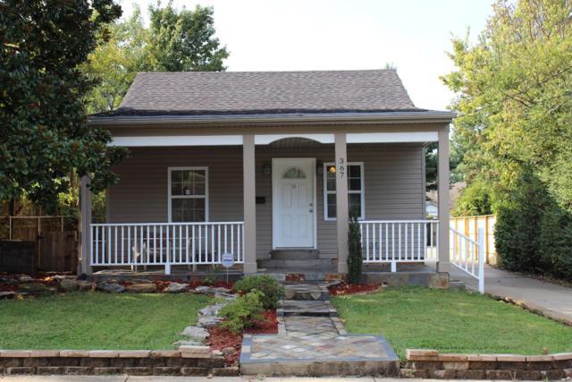 367 Sherman Avenue, Lexington, KY 40502 (MLS #1721467) :: Nick Ratliff Realty Team