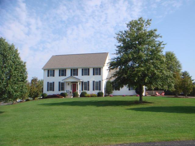 149 Coal Ridge Lane, Georgetown, KY 40324 (MLS #1721483) :: Nick Ratliff Realty Team
