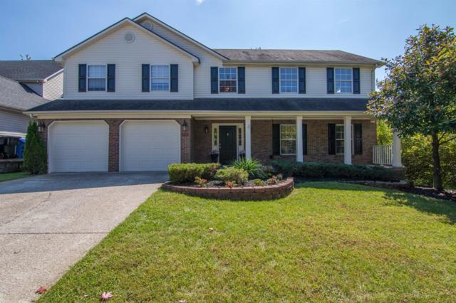 924 Andover Green, Lexington, KY 40509 (MLS #1721835) :: Nick Ratliff Realty Team
