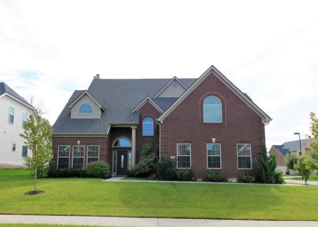 4144 Needlerush Drive, Lexington, KY 40509 (MLS #1721863) :: Nick Ratliff Realty Team