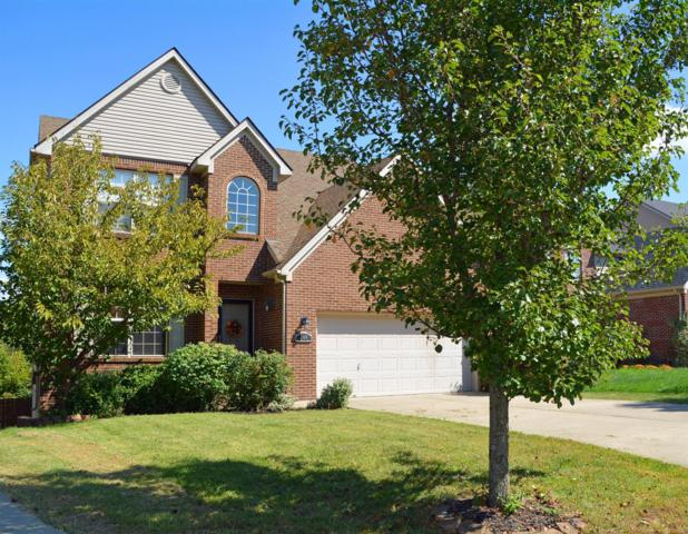 500 Lanarkshire, Lexington, KY 40509 (MLS #1722053) :: Nick Ratliff Realty Team