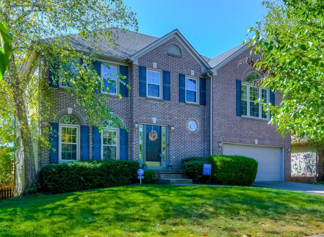 556 Forest Hill Drive, Lexington, KY 40509 (MLS #1722148) :: Nick Ratliff Realty Team