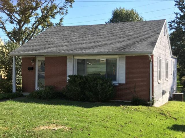 109 Meredith Avenue, Frankfort, KY 40601 (MLS #1722152) :: Nick Ratliff Realty Team