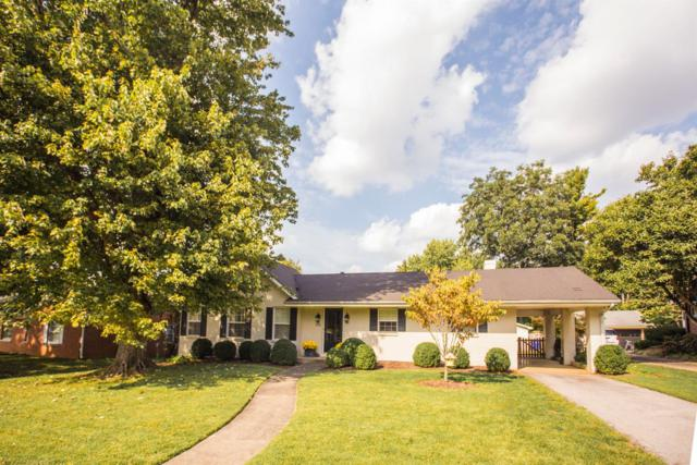 805 Providence Road, Lexington, KY 40502 (MLS #1722288) :: Nick Ratliff Realty Team