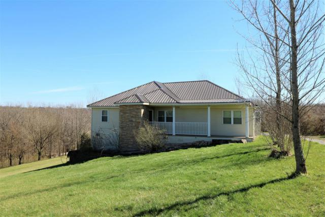 569 E Ridge Road, Richmond, KY 40475 (MLS #1722293) :: Nick Ratliff Realty Team